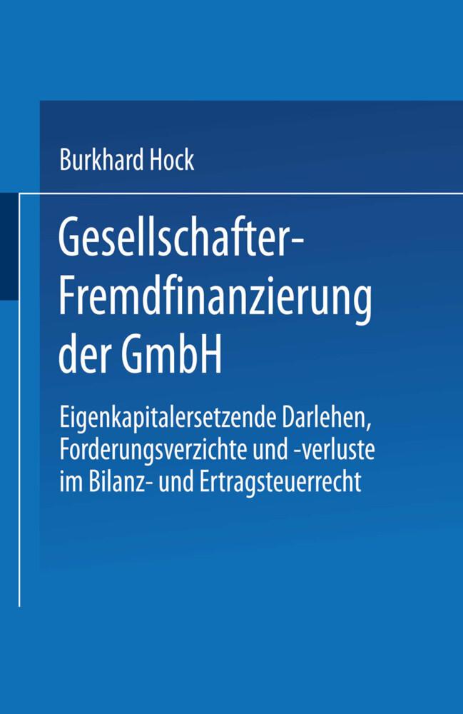Gesellschafter-Fremdfinanzierung der GmbH.pdf