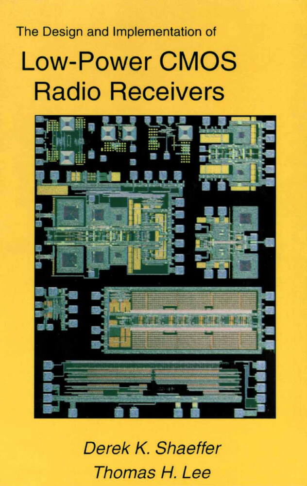 The Design and Implementation of Low-Power CMOS Radio Receivers.pdf