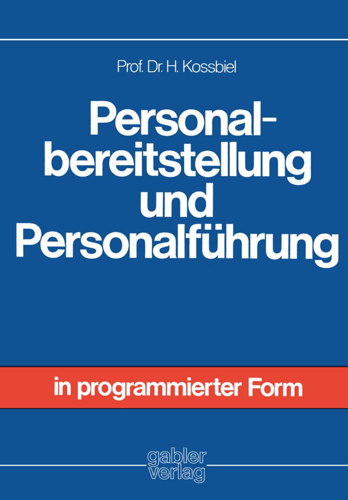 Personalbereitstellung und Personalführung.pdf