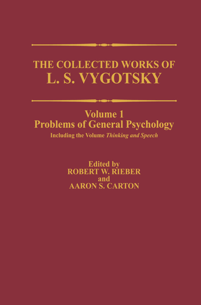 The Collected Works of L. S. Vygotsky.pdf