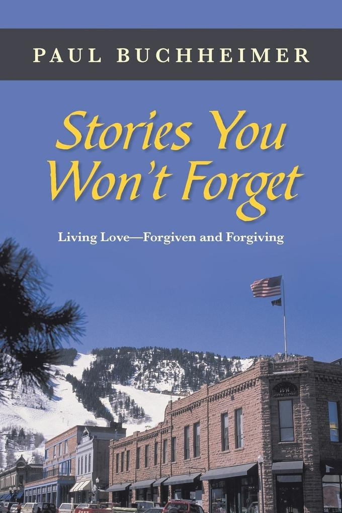 Stories You Wont Forget.pdf