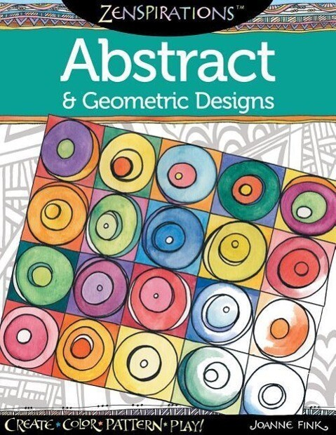 Zenspirations Coloring Book Abstract & Geometric Designs.pdf