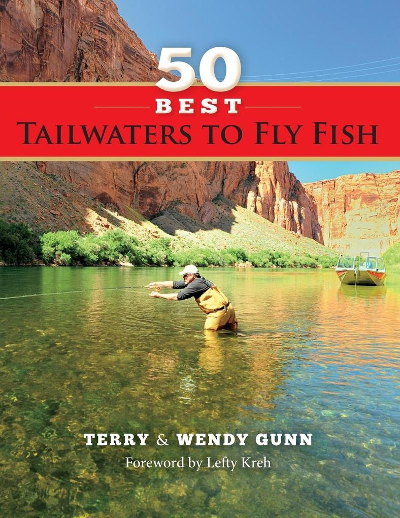 50 Best Tailwaters to Fly Fish.pdf