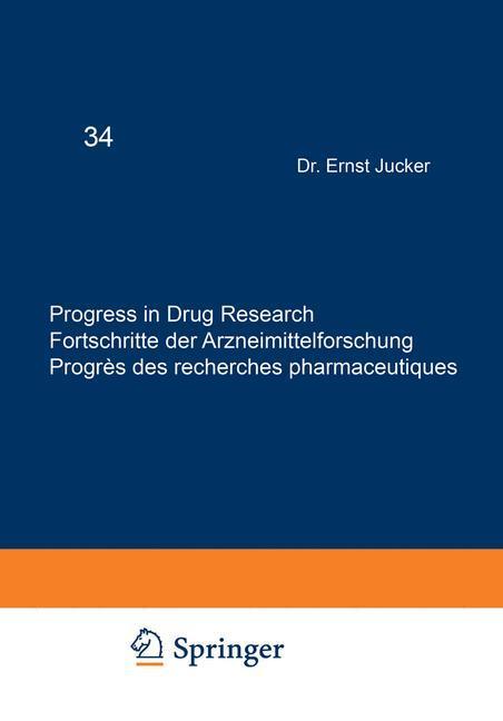 Progress in Drug Research / Fortschritte der Arzneimittelforschung / Progrès des recherches pharmaceutiques.pdf