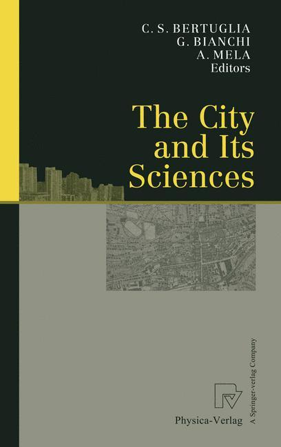 The City and Its Sciences.pdf