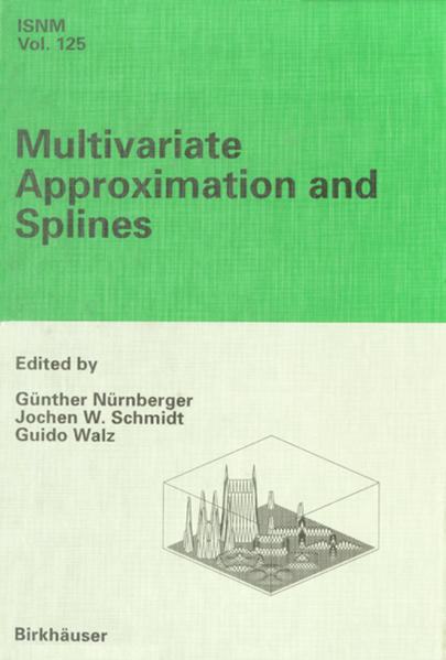 Multivariate Approximation and Splines.pdf