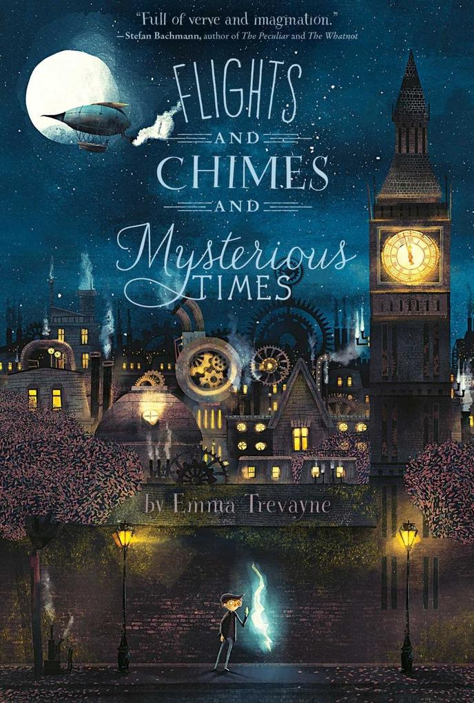 Flights and Chimes and Mysterious Times.pdf