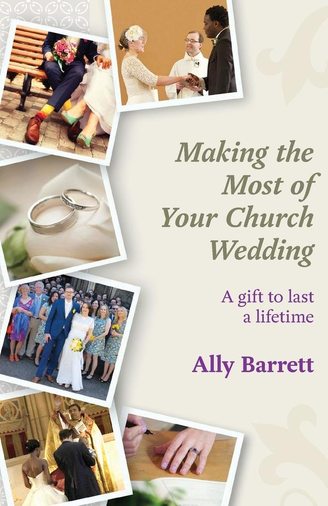 Making the Most of Your Church Wedding als Taschenbuch