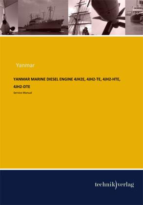 YANMAR MARINE DIESEL ENGINE 4JH2E, 4JH2-TE, 4JH2-HTE, 4JH2-DTE.pdf