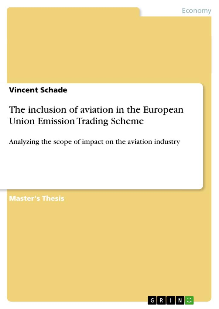The inclusion of aviation in the European Union Emission Trading Scheme.pdf