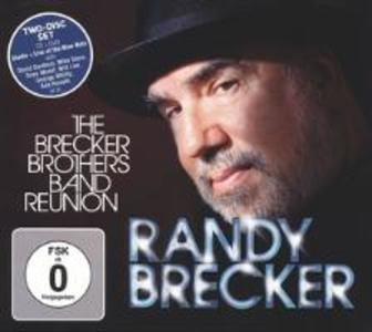 The Brecker Brothers Band Reunion.pdf