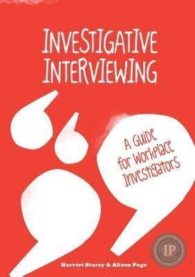 Investigative Interviewing - A Guide for Workplace Investigators.pdf