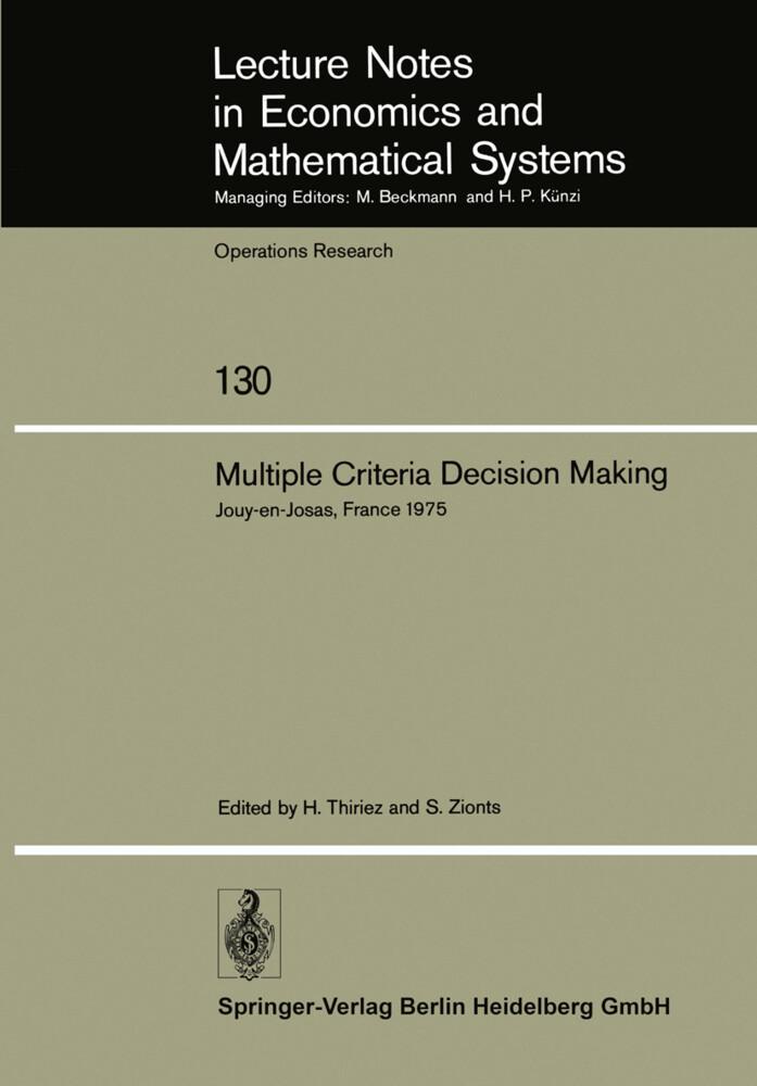 Multiple Criteria Decision Making.pdf
