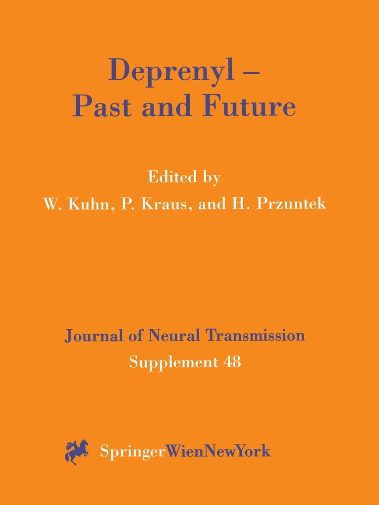 Deprenyl - Past and Future.pdf