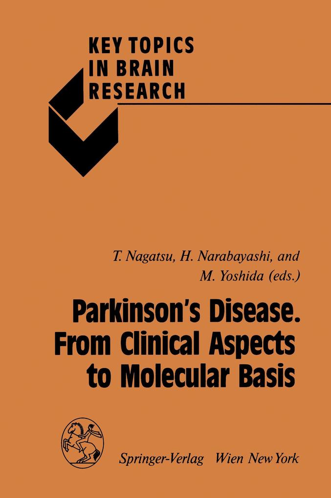Parkinsons Disease. From Clinical Aspects to Molecular Basis.pdf