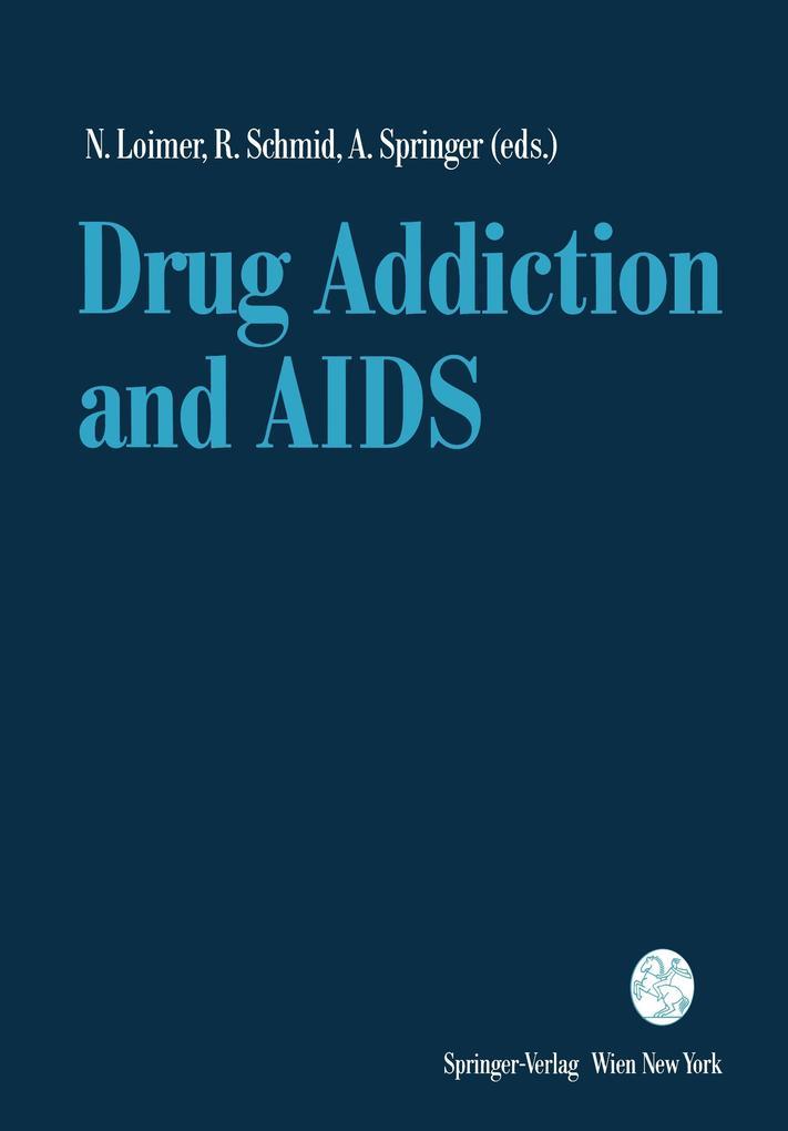 Drug Addiction and AIDS.pdf