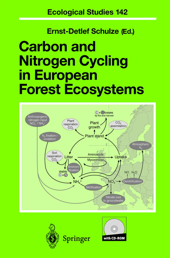 Carbon and Nitrogen Cycling in European Forest Ecosystems.pdf