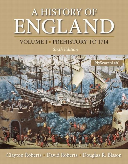 A History of England, Volume 1.pdf