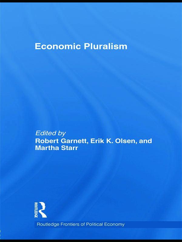 Economic Pluralism.pdf