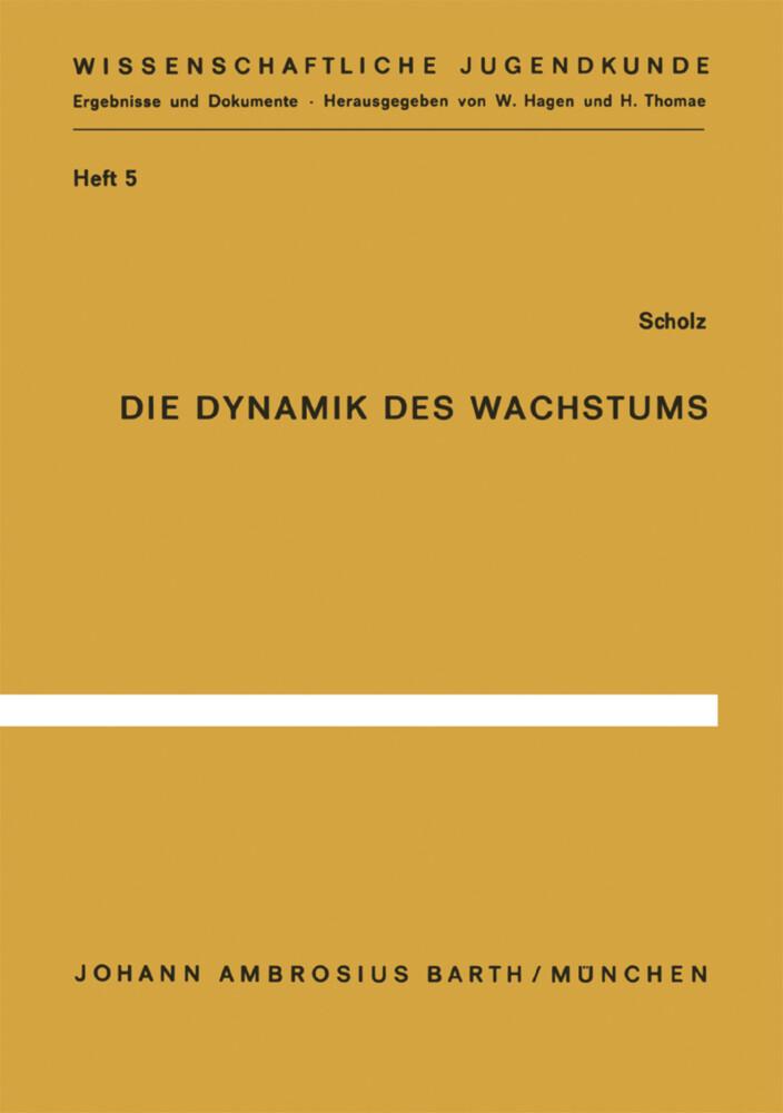Die Dynamik des Wachstums.pdf