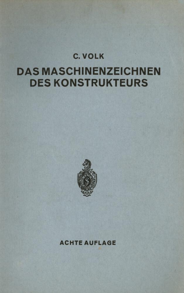 Das Maschinenzeichnen des Konstrukteurs.pdf