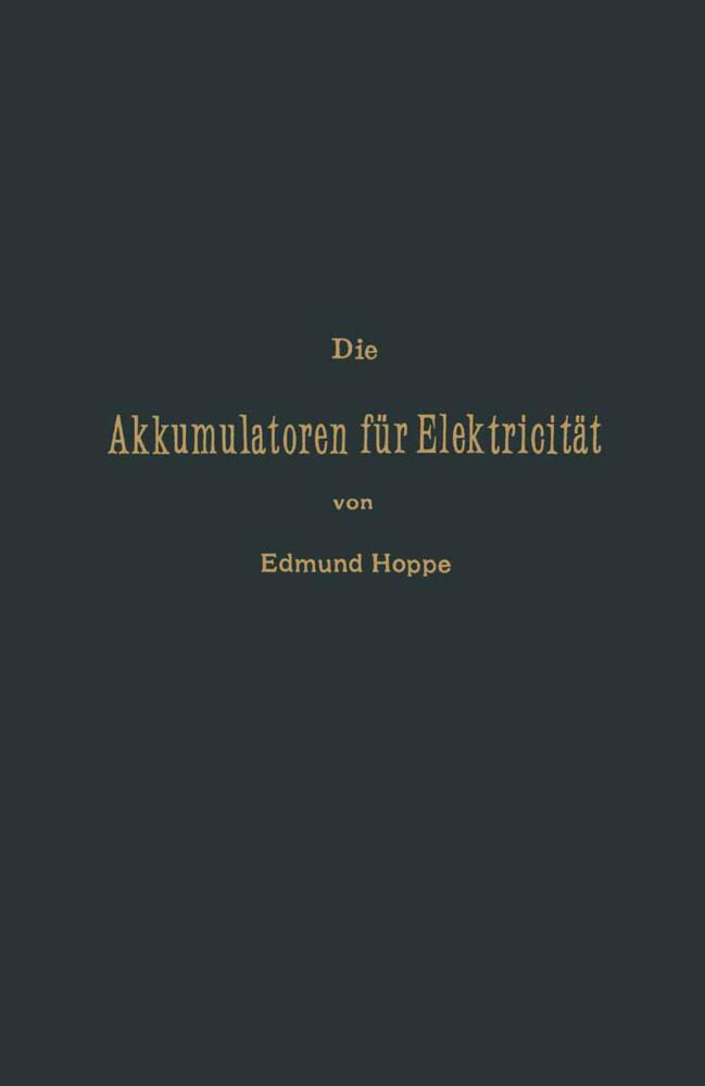 Die Akkumulatoren für Elektricität.pdf