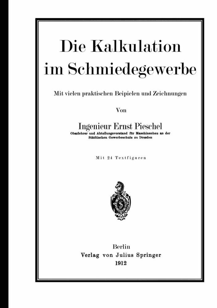 Die Kalkulation im Schmiedegewerbe.pdf