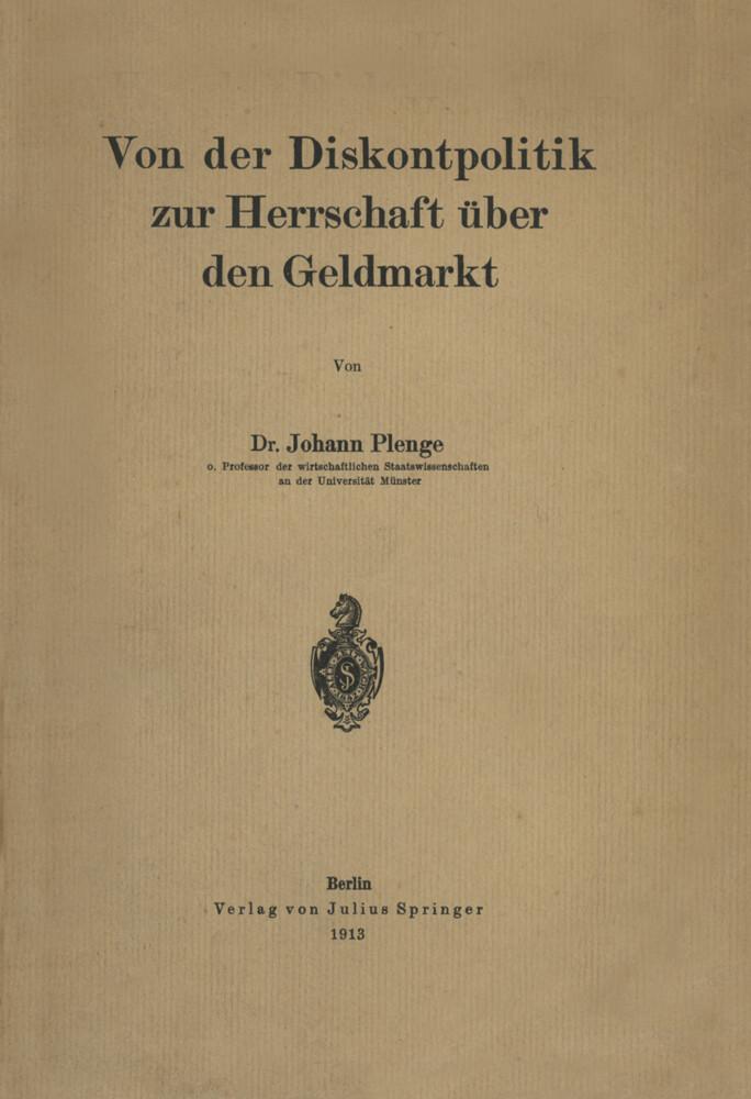 Von der Diskontpolitik zur Herrschaft über den Geldmarkt.pdf
