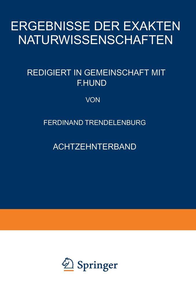Ergebnisse der Exakten Naturwissenschaften.pdf