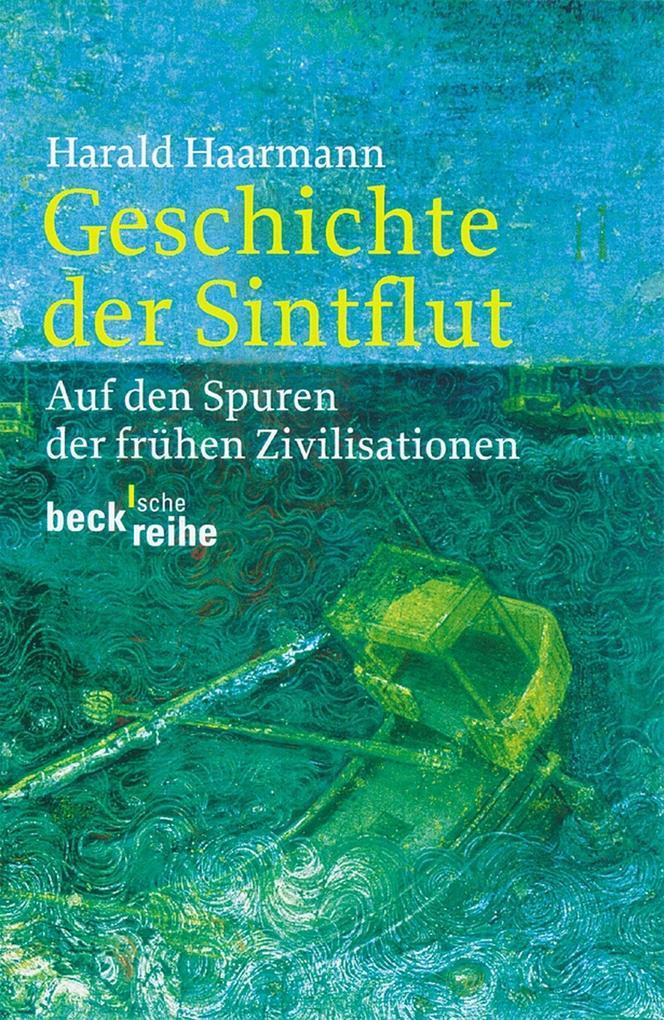 Geschichte der Sintflut als eBook epub