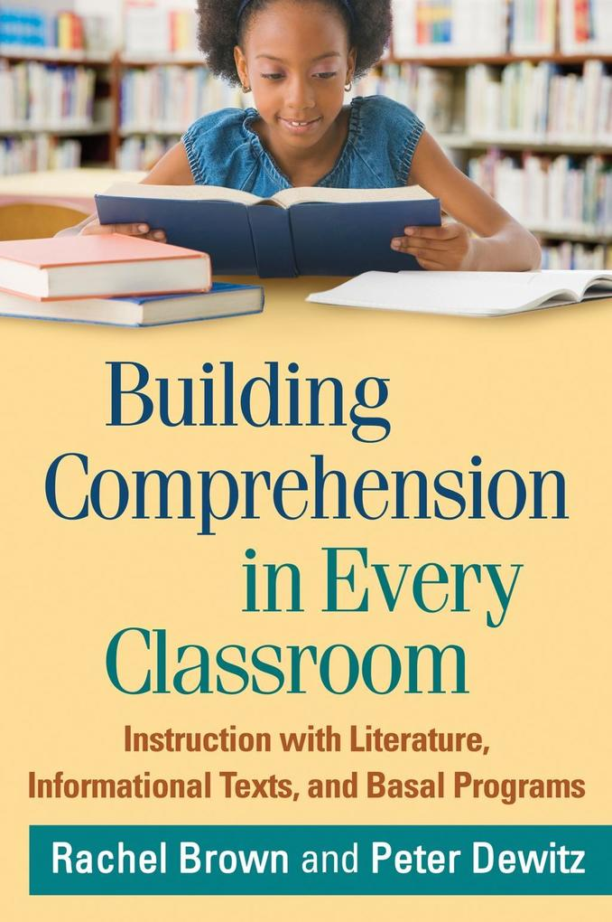 Building Comprehension in Every Classroom.pdf