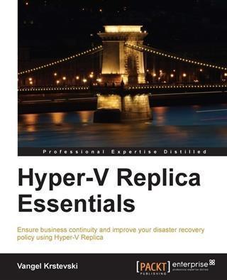 Hyper-V Replica Essentials.pdf