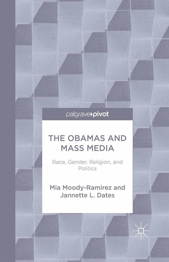 The Obamas and Mass Media.pdf