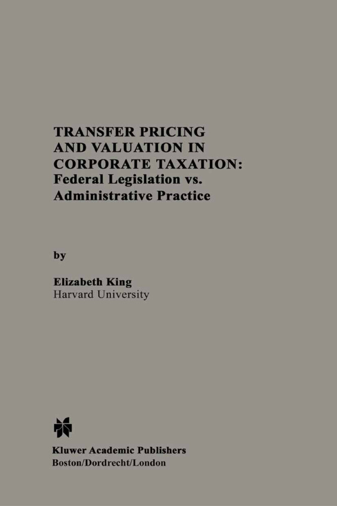 Transfer Pricing and Valuation in Corporate Taxation.pdf
