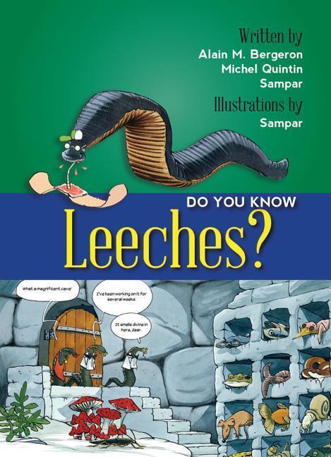Do You Know Leeches?.pdf