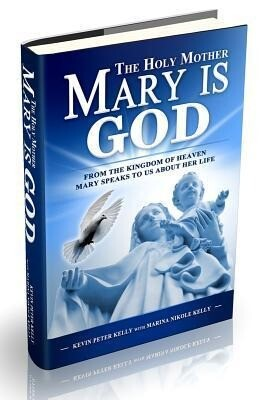The Holy Mother Mary Is God.pdf