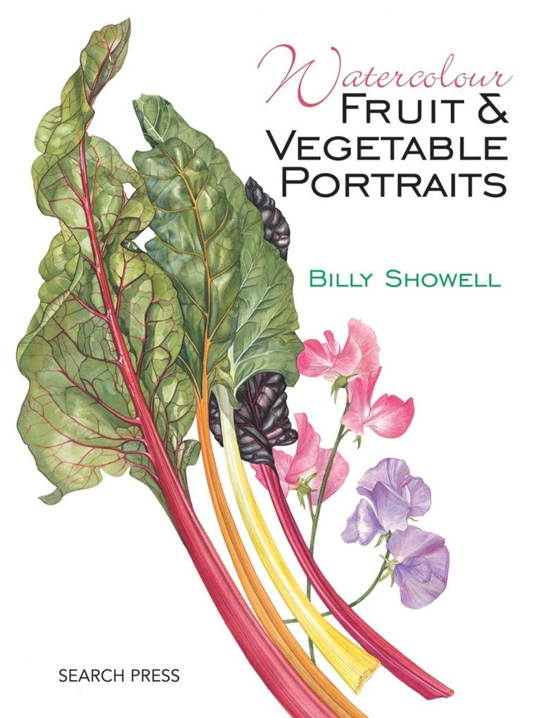Watercolour Fruit and Vegetable Portraits.pdf