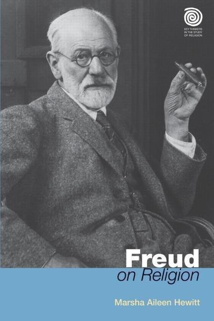 Freud on Religion.pdf