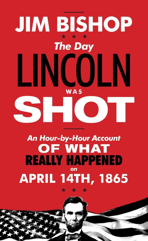 The Day Lincoln Was Shot.pdf