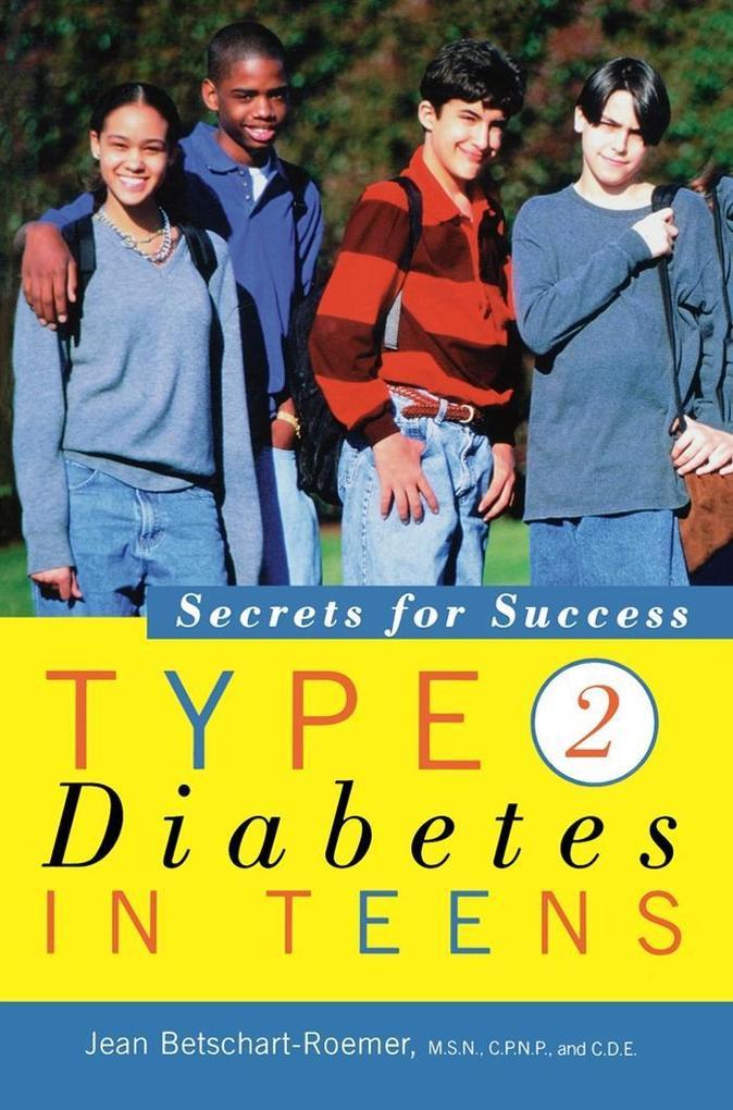 Type 2 Diabetes in Teens.pdf