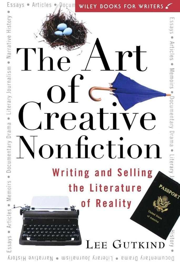 The Art of Creative Nonfiction.pdf