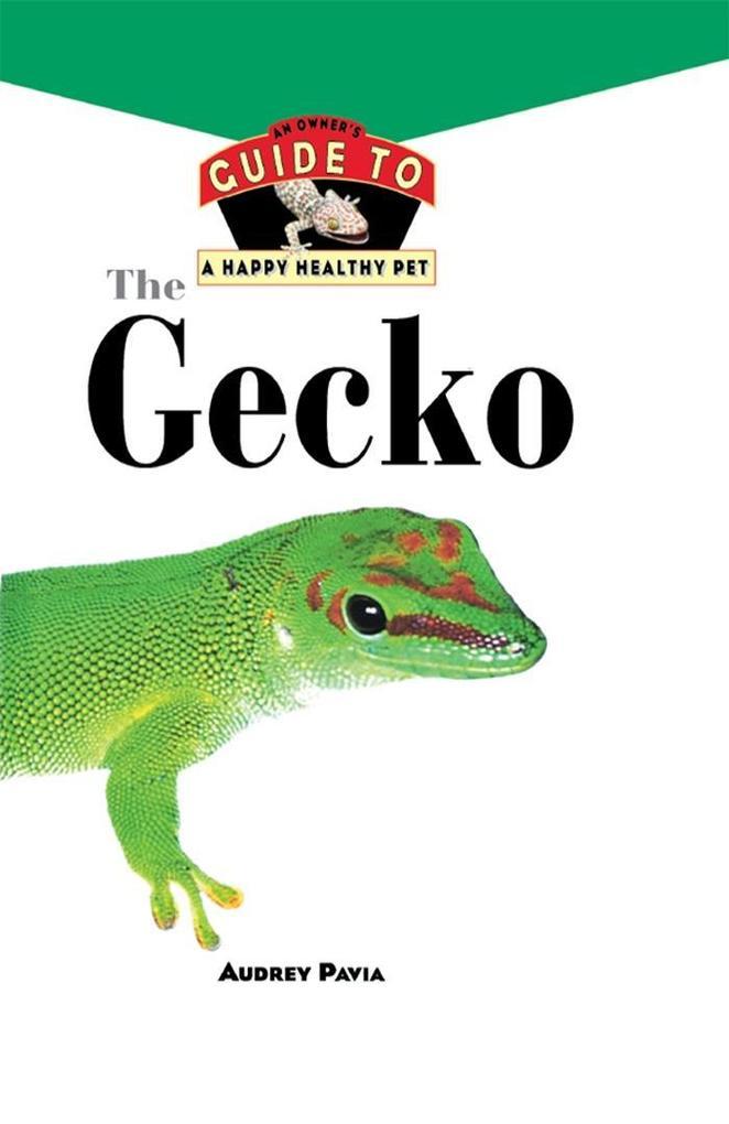 The Gecko.pdf