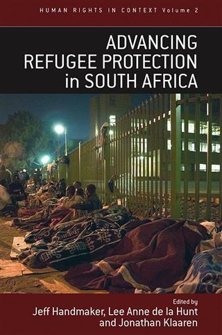 Advancing Refugee Protection in South Africa.pdf