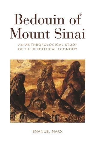 Bedouin of Mount Sinai.pdf