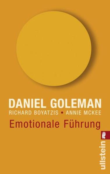Emotionale Führung als Taschenbuch