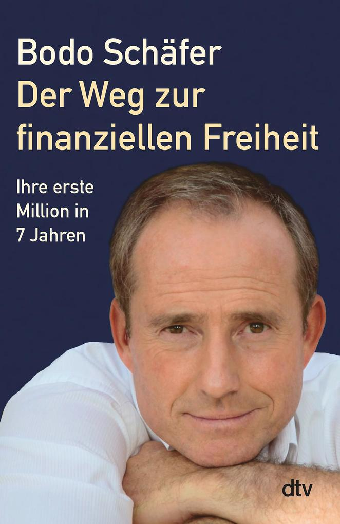 Der Weg zur finanziellen Freiheit als Taschenbuch
