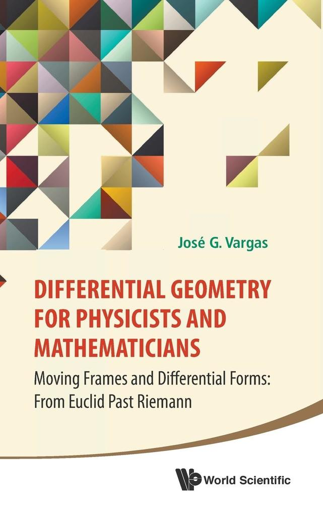 DIFFERENTIAL GEOMETRY FOR PHYSICISTS AND MATHEMATICIANS.pdf