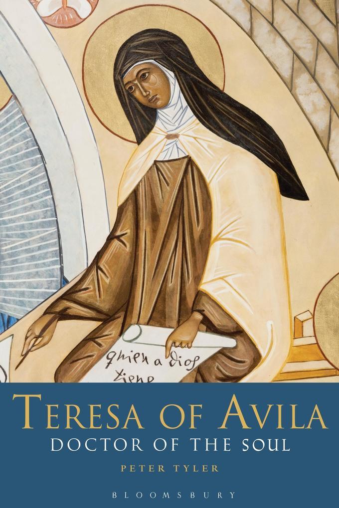 Teresa of Avila.pdf