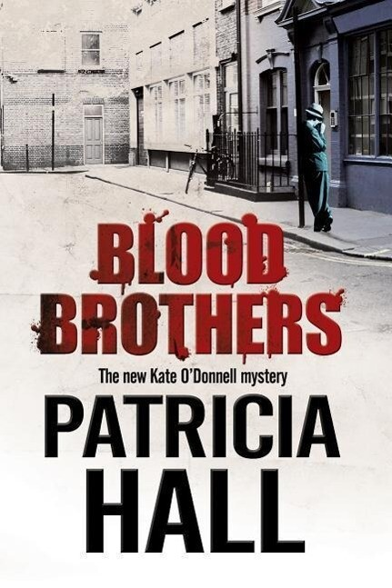 Blood Brothers: a British Mystery Set in London of the Swinging 1960s.pdf