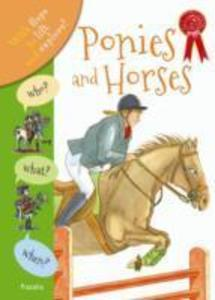 Who? What? When? Horses and Ponies.pdf